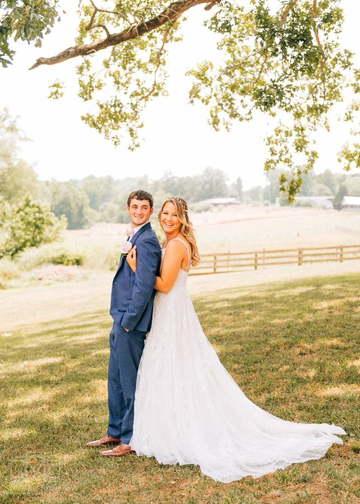Densmore farm wedding | Chattanooga wedding photographer