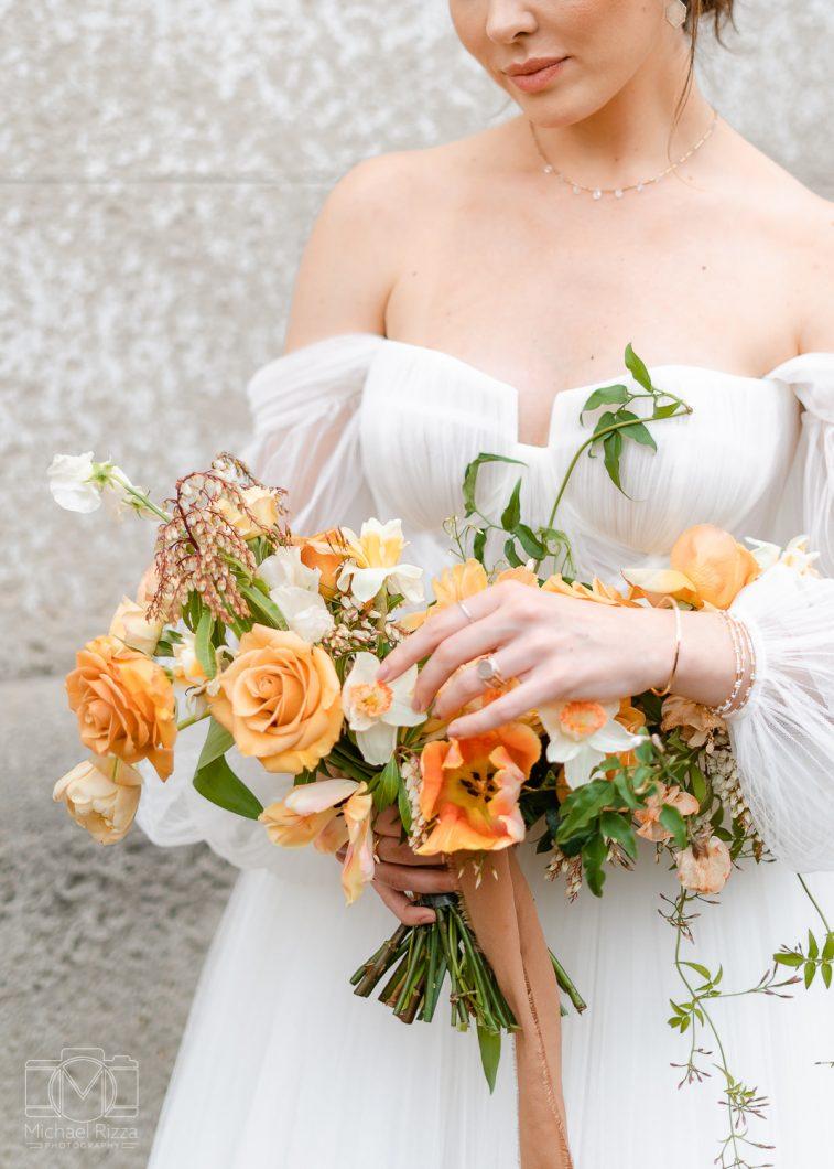 Summerour Wedding