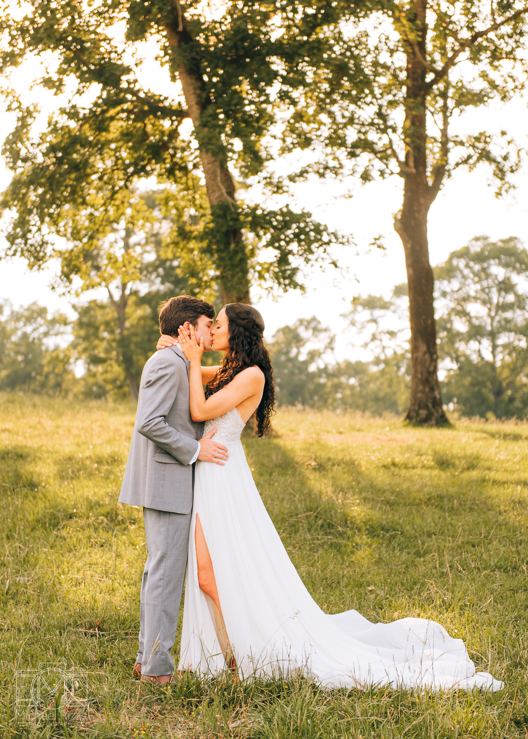 Lewallen Farms Wedding in North Georgia Photography | Michael Rizza Photography