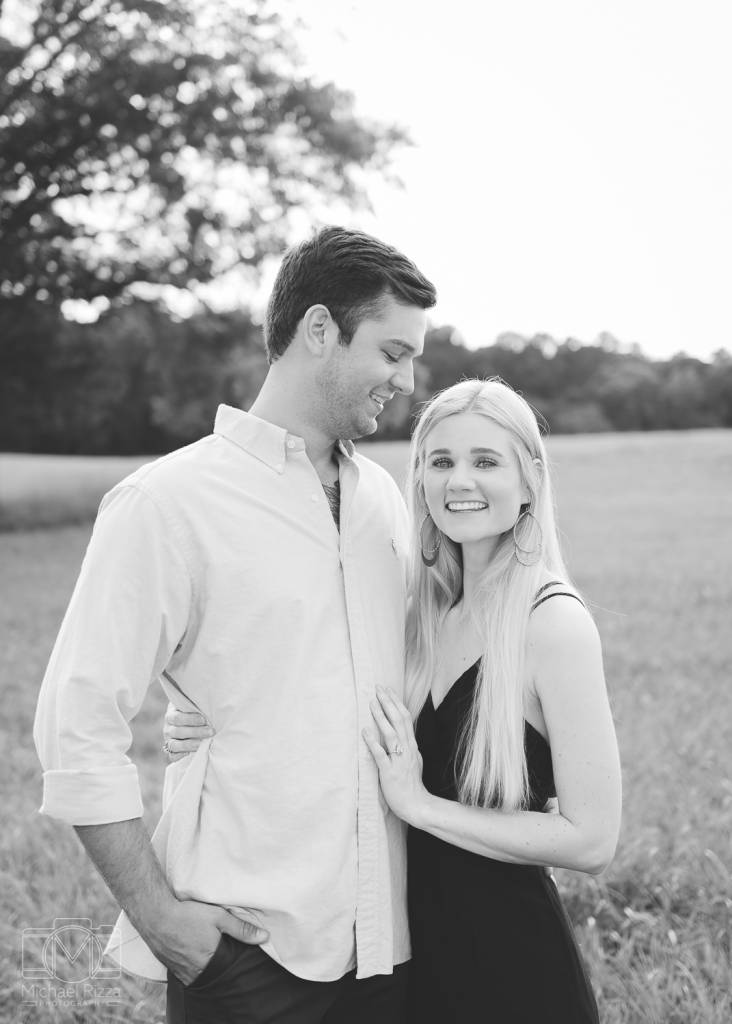 Chattanooga engagement photos