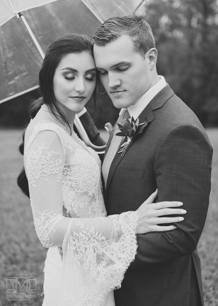 The Farm Rome GA Wedding