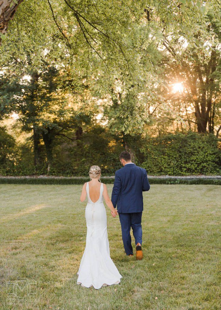 Chattanooga Intimate Wedding
