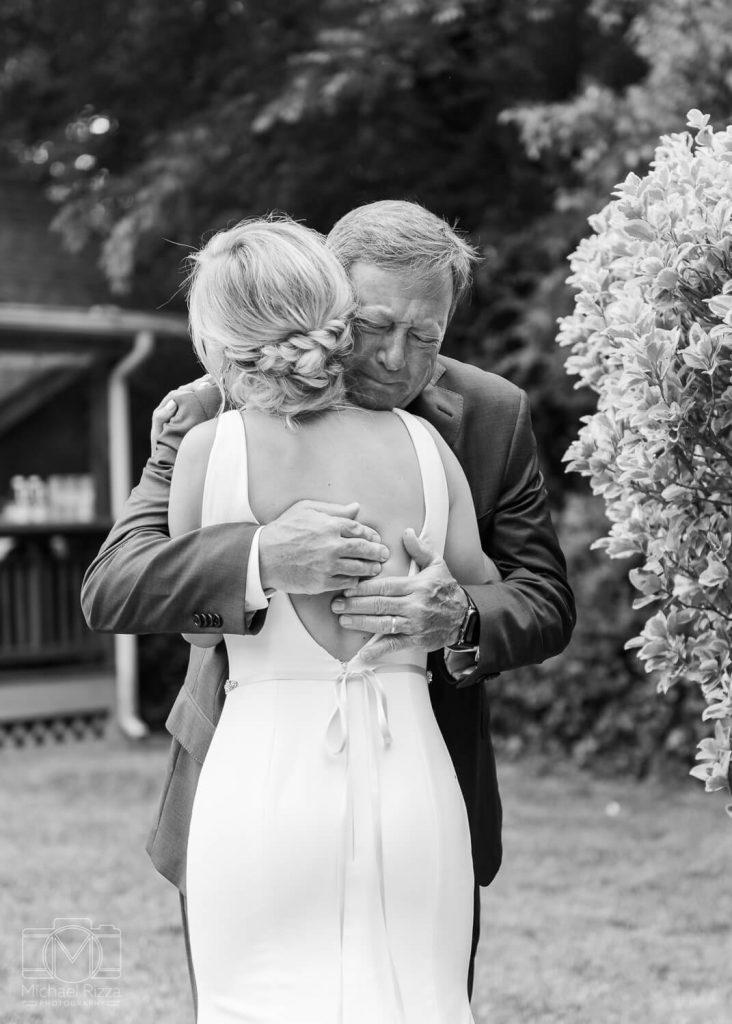 Chattanooga Intimate Backyard Wedding